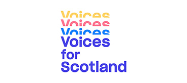 Voices for Scotland - logo