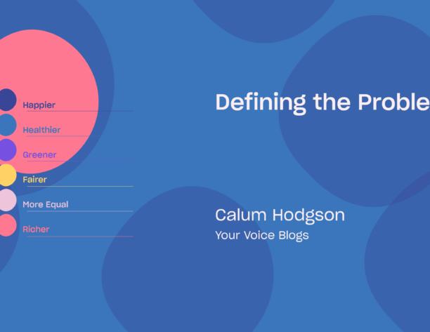 Voices Blog Callum H